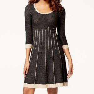 Nine West Knit Dress Size S